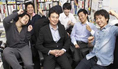 【長編】今は第二の幕末期。閉塞した日本の突破口を開いてみせる。