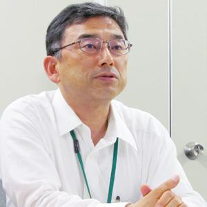 株式会社ナカキン中村 好孝氏