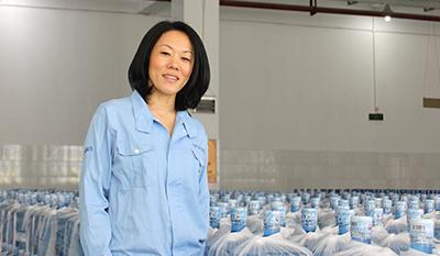 中国で根を張り起業 原動力は「反骨精神」