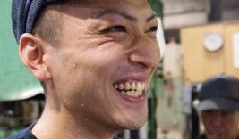 【ゲンバ男子】東陽精工株式会社