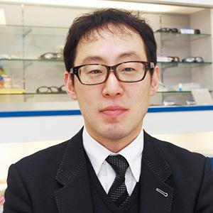 代表取締役社長 河合晃弘氏