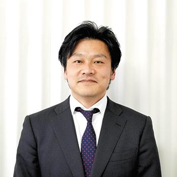 代表取締役 野田 康洋氏