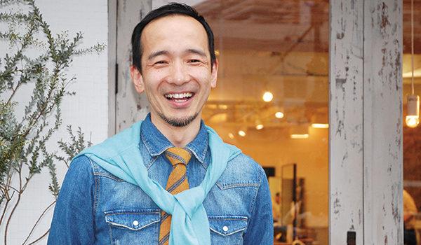 【特集】元気な美容室がめざすのは「日本一ヤバイ会社」