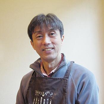 竹山 宏之氏