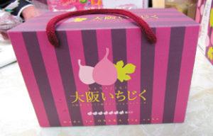 学生のアイデアと女性目線を掛け合わせて 誕生した大阪土産