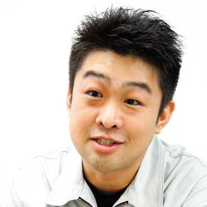 代表取締役 田中 久晴氏
