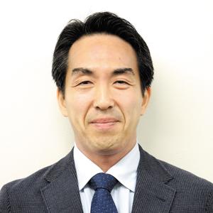 代表取締役 久松 秀雄氏