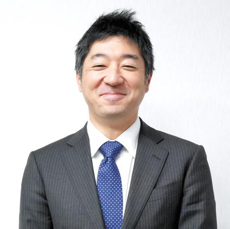 代表取締役社長 宮崎 悌二氏