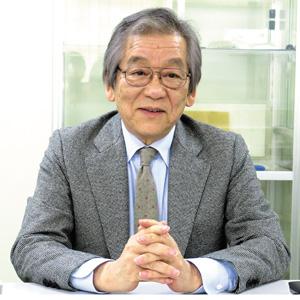 代表取締役 国宗 範彰氏