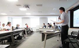 【そうだ 支援機関、行こう】vol.1 独立行政法人 日本貿易保険