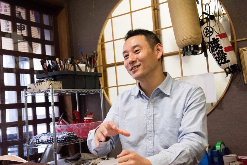 代表取締役社長 秋村 敬三氏