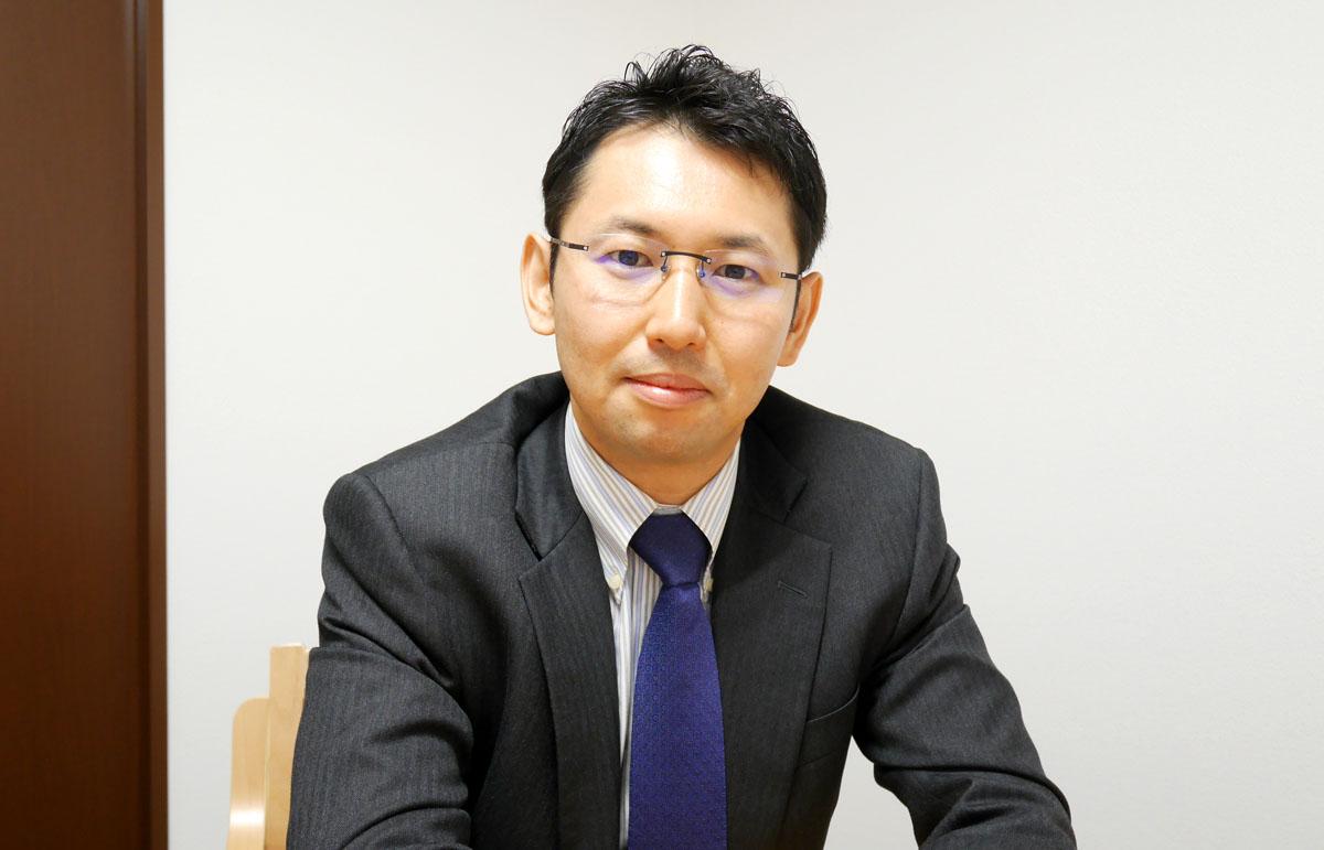 代表取締役 國京 宏好氏