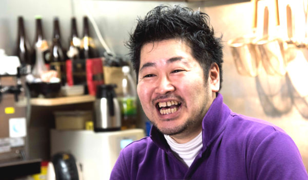 16億人のムスリムに美味しい日本食を