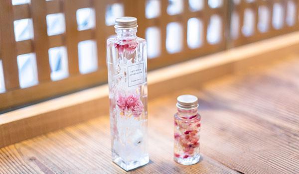 エコで自由なガラス瓶の未来を町家から発信