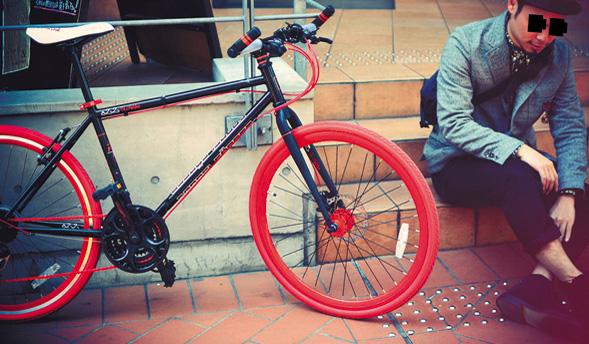 【長編】「自転車に乗ってどんな満足感が得られるのか」
