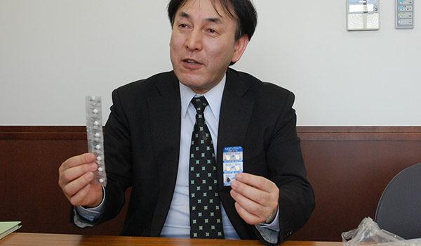 【長編】イノベーション製品で世界の医療効率を上げ、人々の健康と幸せに貢献したい