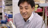 【ロングインタビュー】大阪の縫製業を末代まで守り抜く
