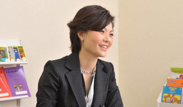【ロングインタビュー】ないならつくる、母としてのニーズが原動力「日本の心と英語の力」を育てるプリスクール