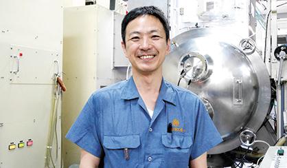 ナノテクを支えるプラズマ溶融ビーズ
