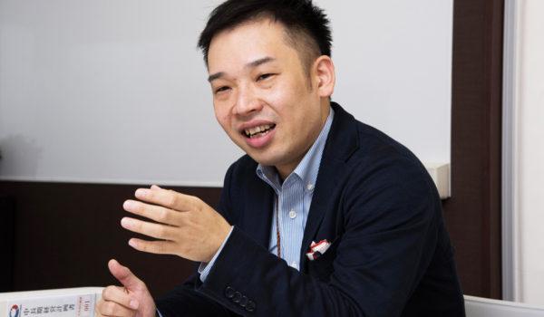 【ロングインタビュー】「ベンチャー型事業承継」は古くて小さな会社にこそ商機あり