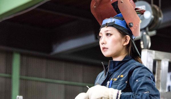 池田 杏奈さん 22歳