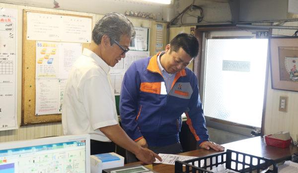 矢倉運輸倉庫株式会社~ドライバーの価値を高めていきたいんです~