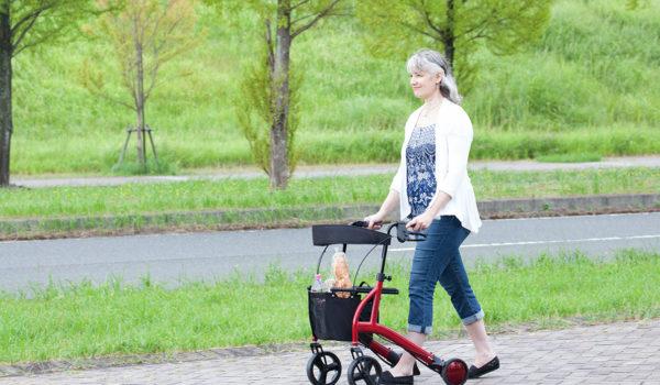 歩行支援ロボットという新しい市場を作る