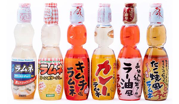 ラムネは日本の風物詩、 70年の伝統と遊び心で次世代へ