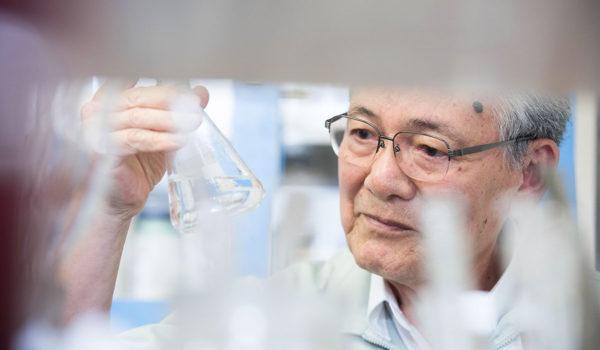 79歳シニアベンチャーが探り当てた「夢の種」
