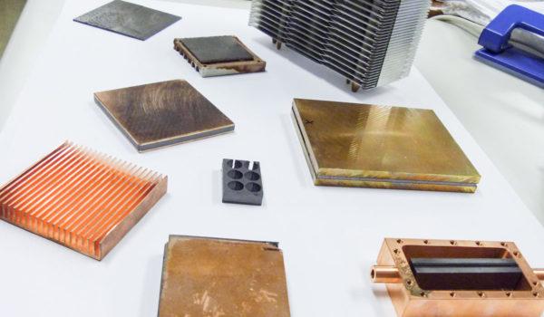 異次元の高熱伝導複合素材で新産業革命に挑むR&Dベンチャー