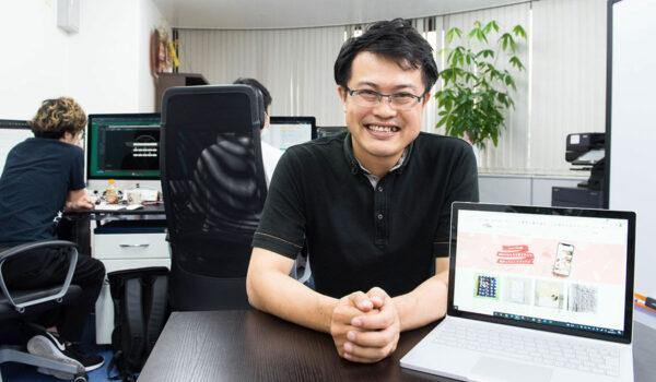 ユーザーの笑顔を忘れず、事業を柔軟に変化させる